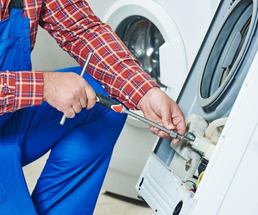 Efectos de la cal del agua en los pequeños electrodomésticos