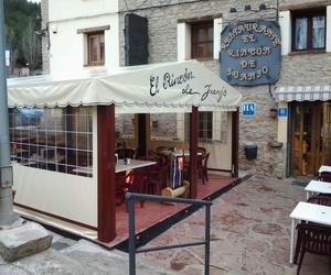 Restaurante en La Virgen de la Vega | Rincón de Juanjo