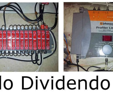 Segundo dividendo digital 5G en Bilbao