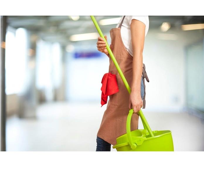 Limpieza fin de obra: Servicios de Colim Limpiezas