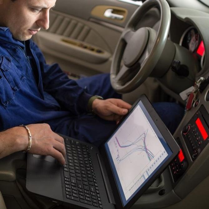 La electrónica de tu coche puede salvarte la vida