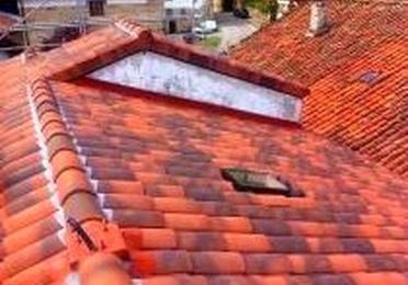 Empresa de rehabilitación de cubiertas y tejados Torrelavega-Santander.