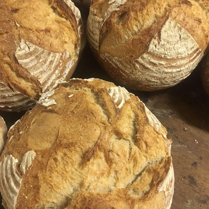Pan de pagès: Servicios de Delikatessen