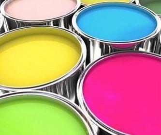 Pintura intumescente: Productos y servicios de Pinturas y Decoraciones Grana