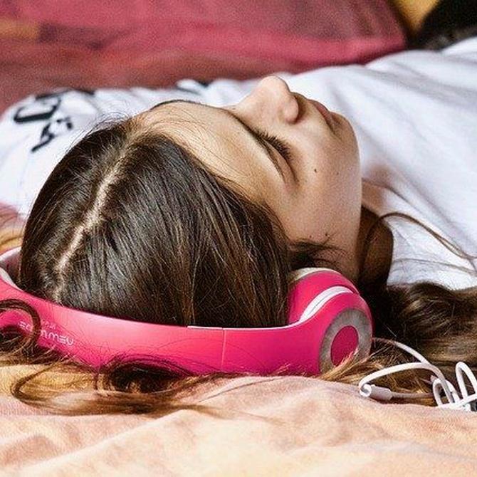 Cómo elegir el mejor colchón para adolescentes