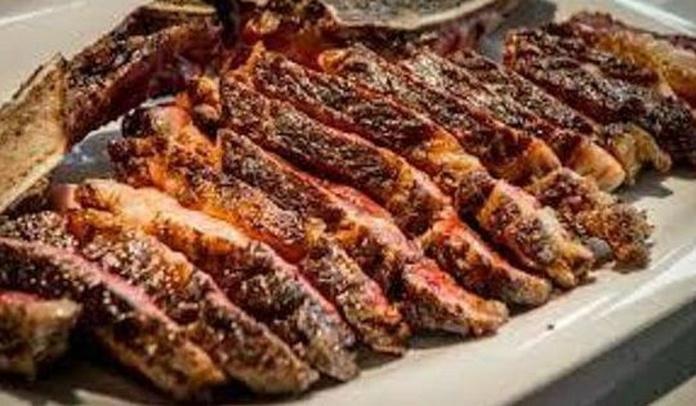 Segundos platos: Nuestra Carta de Mesón Restaurante El Segoviano