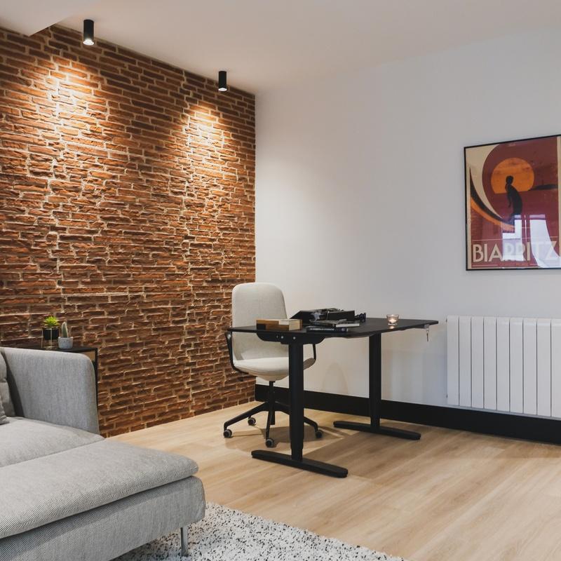 Iturribide_Bilbao: Proyectos de DIADE Gestión de Obras y Proyectos