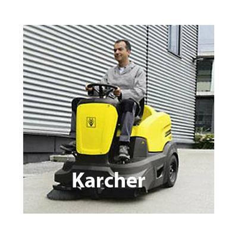 Productos de la marca Karcher: Servicios de Metsa Ciudad Real, S.L.