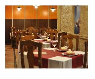 Menús para empresas: Nuestra Carta de Lagar - Sidrería - Restaurante Candasu