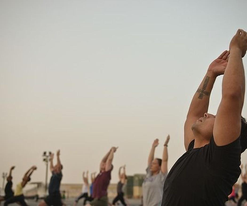 Yoga para principiantes: ¿quiénes pueden practicarlo?