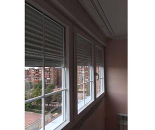 Plan Renove de la Comunidad de Madrid para ventanas