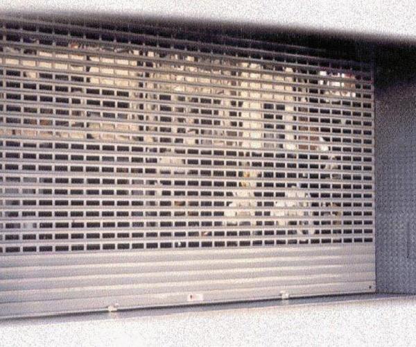 Cerrajería metálica en Zaragoza | Grupo del Águila