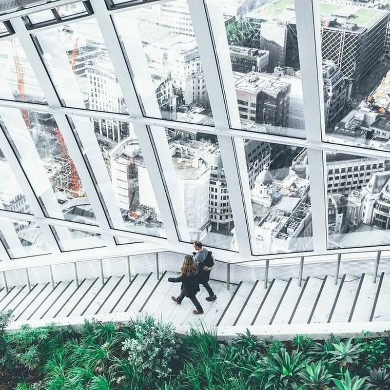 Urbanismo: Servicios de Estudio 483 - Arquitectos, S.L.