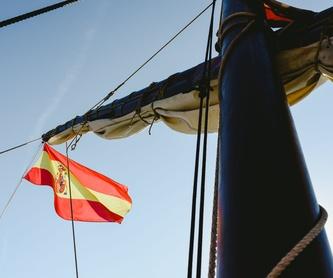 Embarcaciones de recreo: Servicios de Astillero Balear