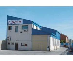 Alquiler de autocares en San Fernando | Autocares Chaos, S.A.