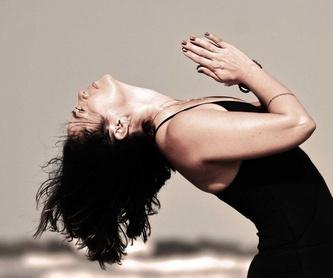 Yoga para embarazadas: Clases, horarios y precios de Vedanta Yoga