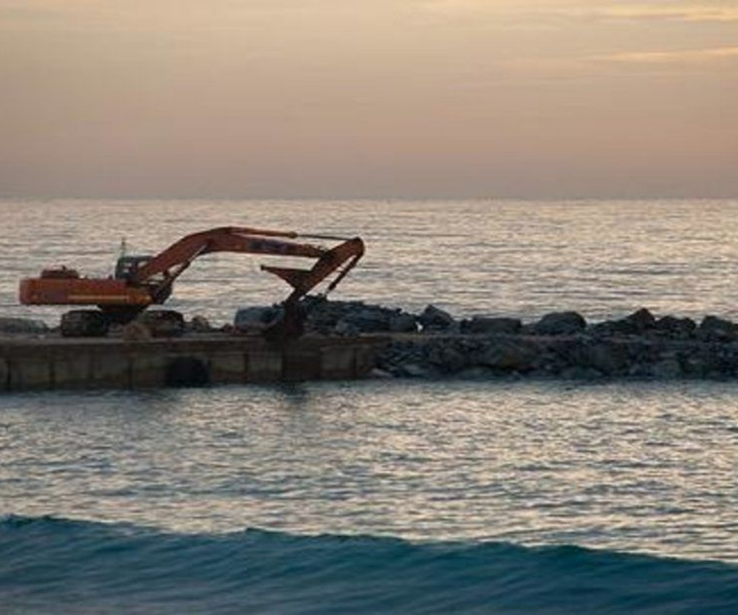 Minimizar el impacto ecológico de la regeneración de playas