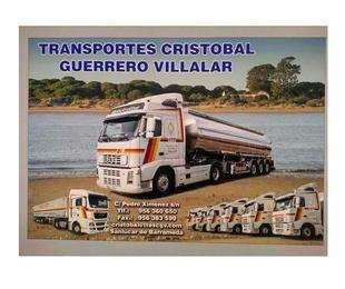 Transporte vinícola