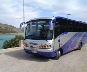 Autocar 36 plazas