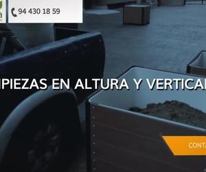 Empresas de jardinería en Leioa - Limpiezas Ojeda
