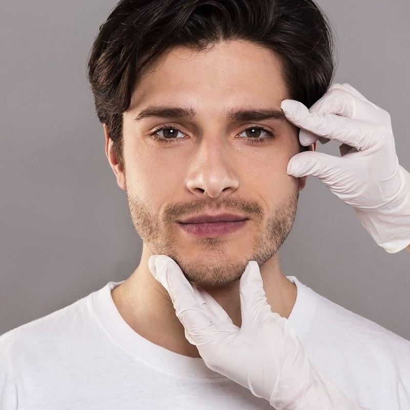 Relleno facial: Servicios de Dr. José Antonio Rodríguez Esteban
