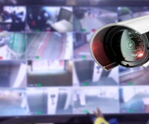 Videovigilancia: el circuito cerrado de TV
