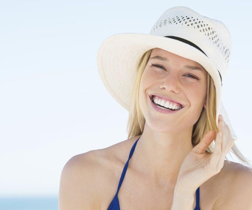 Aspectos positivos del blanqueamiento dental