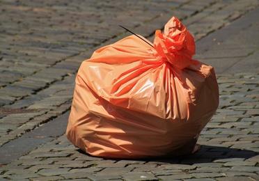 Bolsas y sacos de basura