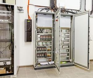 Montajes eléctricos industriales en Madrid