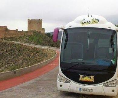 ¿Sabéis cuáles son los monumentos españoles mas visitados?