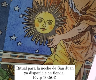 Ritual San Juan 2021