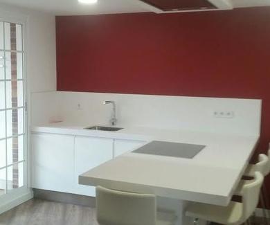 Últimas cocinas montadas en Madrid