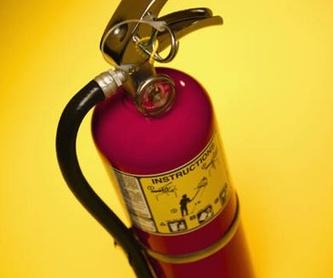 Cámaras de seguridad: Productos de Pascual Alzuri