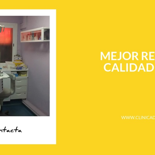 Ortodoncia invisible Fuenlabrada | Clínica Dental Vendrell Casares