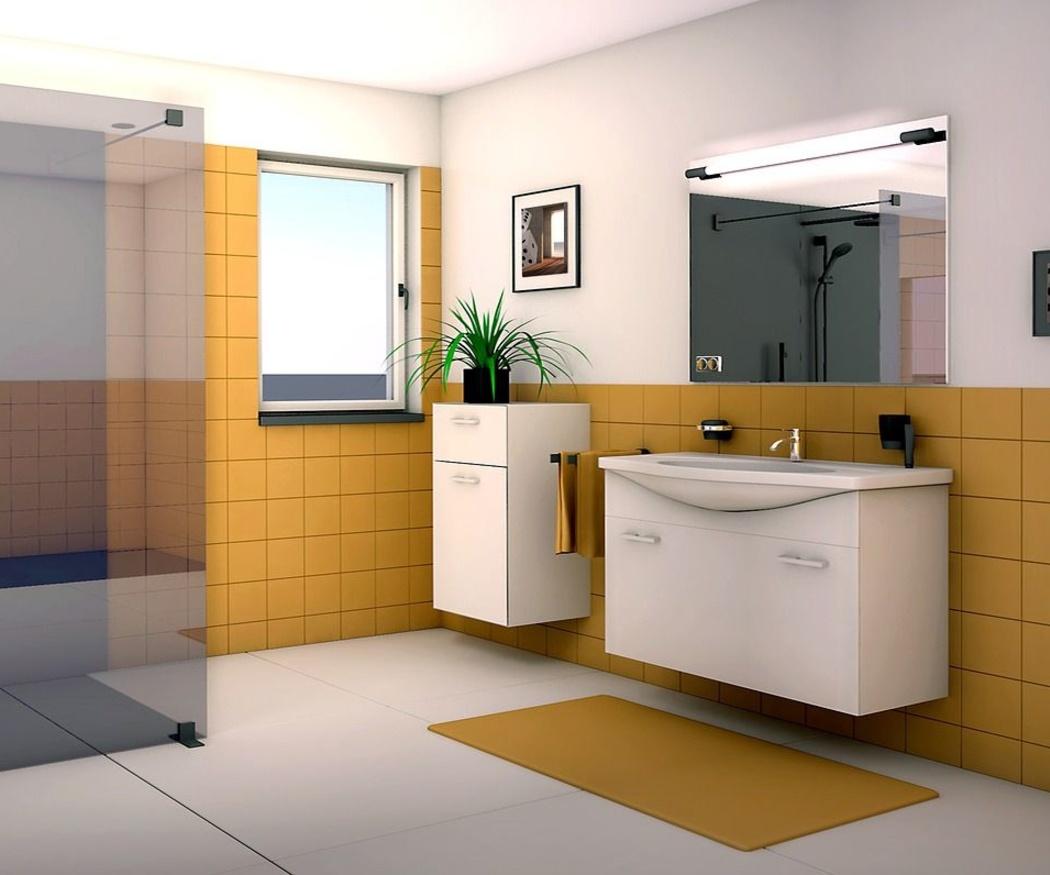 Adaptar el baño a personas mayores