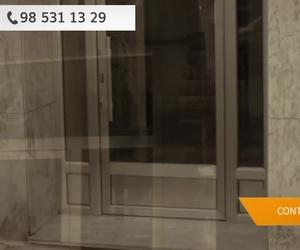 Cerramientos de terrazas en Asturias