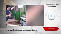 Fontaneros 24 horas en Roquetas de Mar: Fontaneros del Poniente