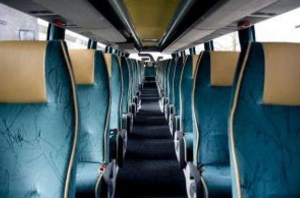 Alquiler de autobuses en Guipúzcoa