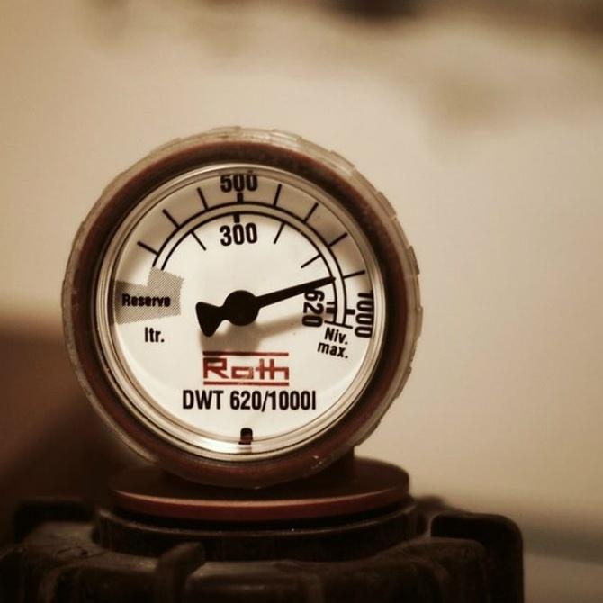 El quemador: su función y cómo debe ser el mantenimiento