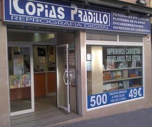 Todos los productos y servicios de Fotocopias: Copias Pradillo