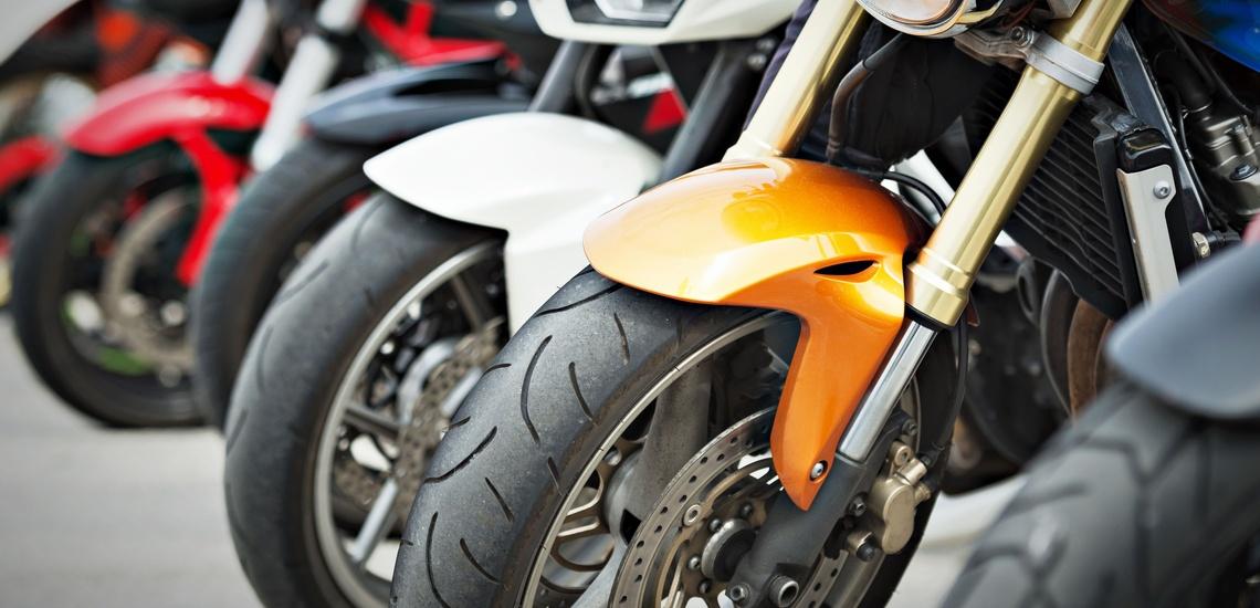 Comprar motocicleta en l´Eixample de Barcelona: diversos modelos