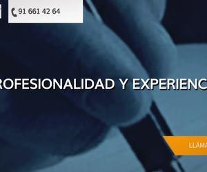 Traductores e intérpretes en Alcobendas | Disatex, S.L.