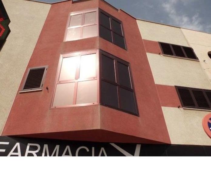 Láminas anticalor : Productos   de Centro de Laminado Revestimientos Medina