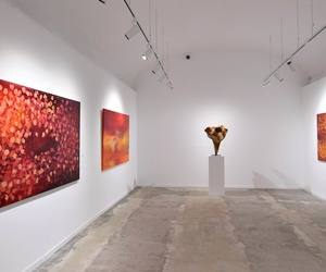 Espacio Villa del Arte | Galería de arte y sala de exposiciones en el gótico de Barcelona | Sala Chelsea