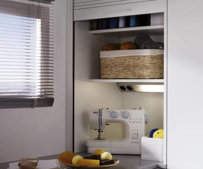 Muebles de cocina: Servicios de DekoraStylo