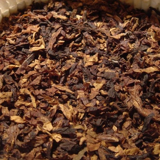 Tipos de tabaco para pipa