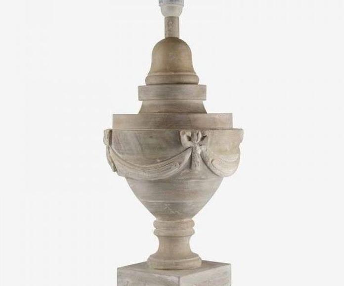 Lámpara QQ-2203032: Catálogo de Ste Odile Decoración
