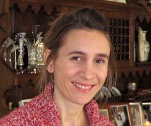 Beatriz Depares, terapeuta