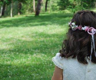Ondas naturales: Peluquería unisex  de Cristina Paulo Peluquería Unisex