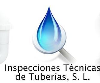 Detección de fugas con Loggers: Servicios de Inspecciones Técnicas